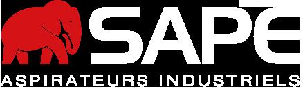 SAPE aspirateurs industriels